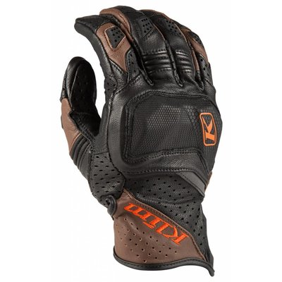 KLIM Badlands Aero Pro Glove - Brown