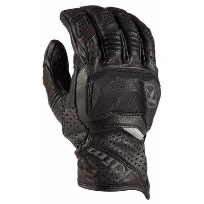 KLIM Badlands Aero Pro Glove - Black