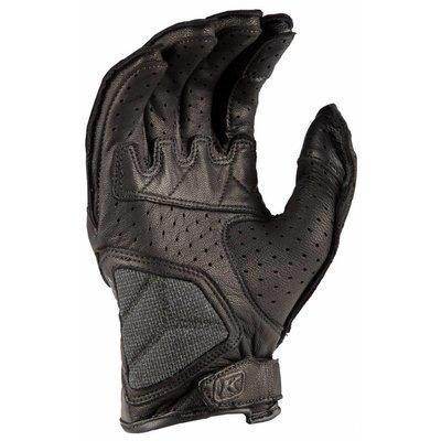KLIM Induction Handschoen - Zwart