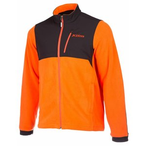 KLIM Everest Jacket - Orange