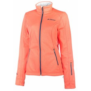 KLIM Whistler Women's Jacket - Orange