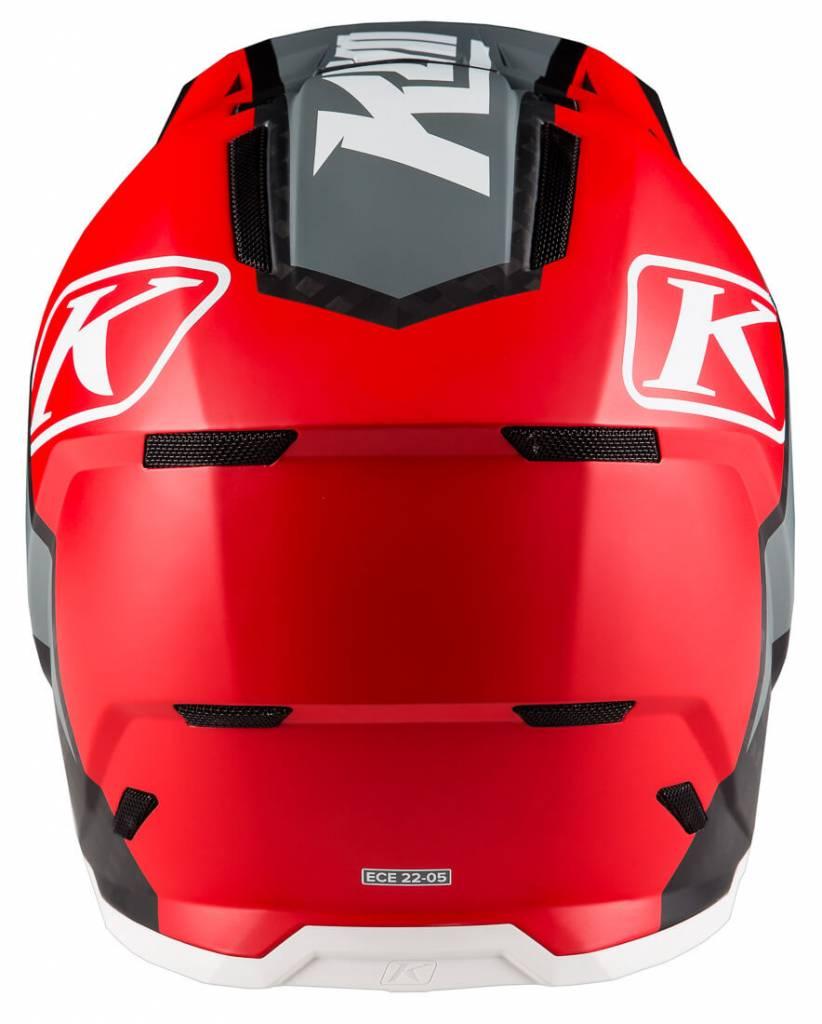 klim f5 off road helmet ion red bartang