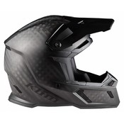 KLIM F5 Off-Road Helm - Ghost