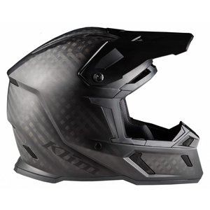 KLIM F5 Helm - Ghost