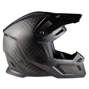 KLIM F5 Helmet - Ghost