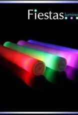 Palos de espuma LED - (10uds)