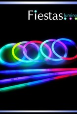 Tri-Colour glow bracelets (100 pcs)