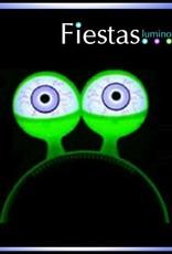 LED ojos saltones  varios colores (5 uds)