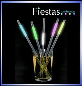 Glow Straws (packs of 25 pcs)