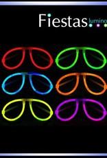 """Glow """"aviator"""" Glasses (10 uds)"""