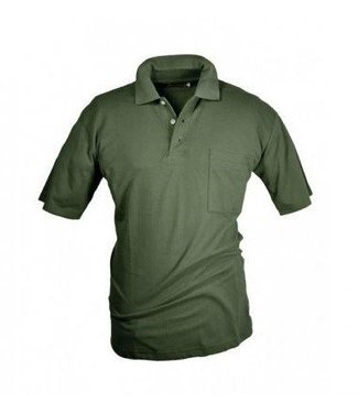 Hubertus Polo Shirt