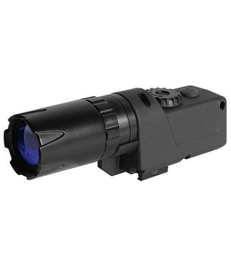 Pulsar L-808S IR Flashlight