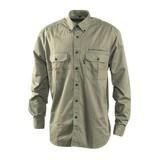 Deerhunter Wapiti-II Shirt L/S Maat 37/38