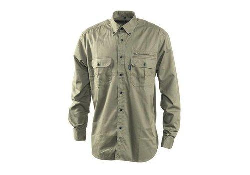 Deerhunter Wapiti-II Shirt L/S