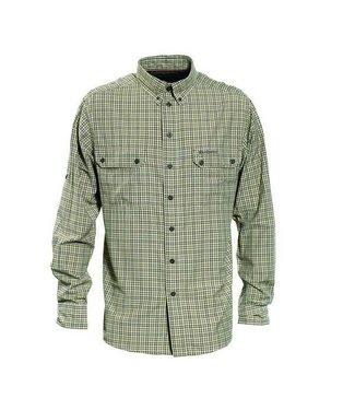 Deerhunter Terrence Bamboo Shirt L/S