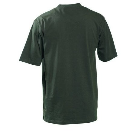 Deerhunter Logo T-shirt S/S Shield Logo