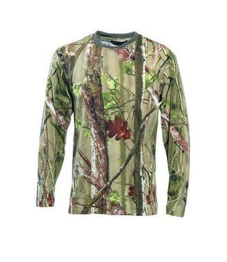Deerhunter GH Stalk T-shirt L/S Maat XL