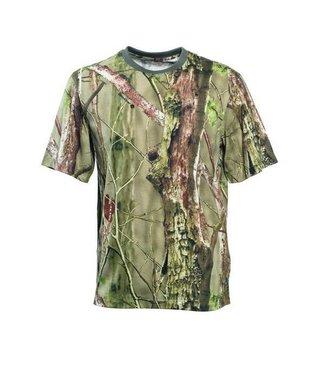Deerhunter GH Stalk T-Shirt S/S Maat 2XL