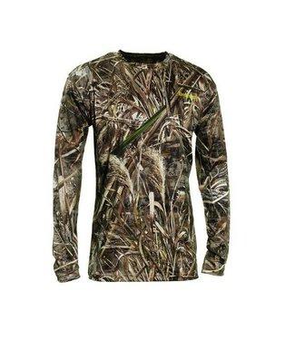 Deerhunter Trail Camo T-shirt L/S