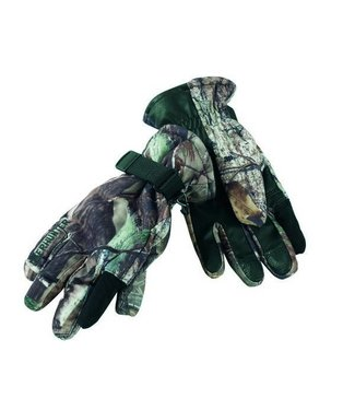 Deerhunter Cameleon Gloves w/Deer-tex L