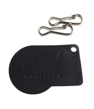 Minkpolice Magnet für MP5