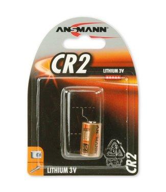 Ansmann Special Lithium CR2