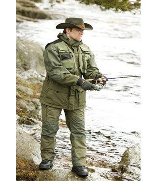 Jahti Jakt Fishing Suit Groen L