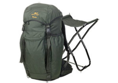 Jahti Jakt Hunter Stool Backpack
