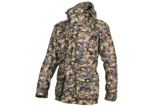 Jahti Jakt Kaira Hunting Jacket