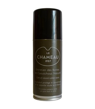 Le Chameau Onderhouds Spray Rubber 80ml