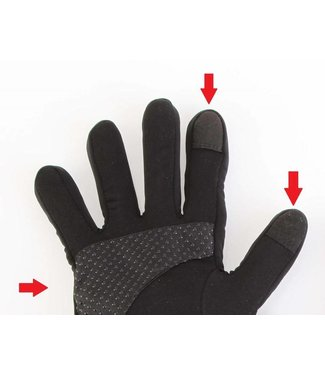 Thermosoles Thermo Gloves Touch Screen