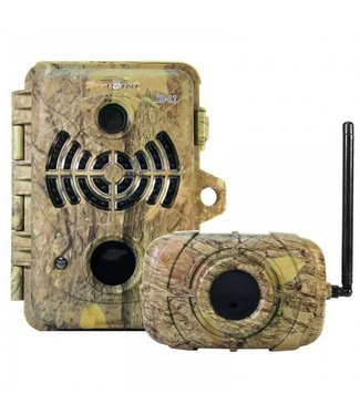 SpyPoint HD-12 Camo