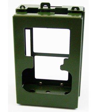 Euregiohunt Metallschutzbox fur MMS GPRS Wildkamera
