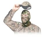 Primos Stretch-fit full mask