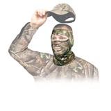 Primos Ninja ¾ Baumwolle Gesichtsmaske