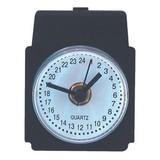 Euregiohunt 24h Analog-Uhr zum Nachrüsten des Schwarzwildtimer