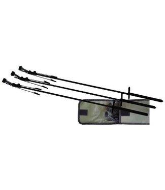 ProLoo Verstelbare Bouncer 110 – 180cm