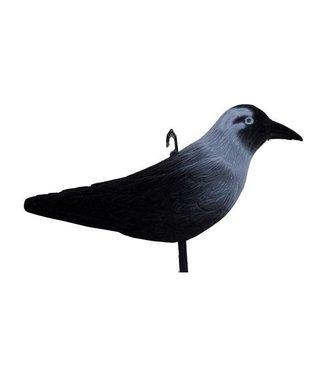 ProLoo Lokvogel kauw 32 cm incl. pin
