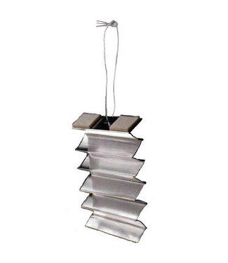 Hagopur Aluminium-Streifen 10er Pack