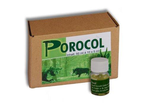 Nachfüllflaschen für Porocol
