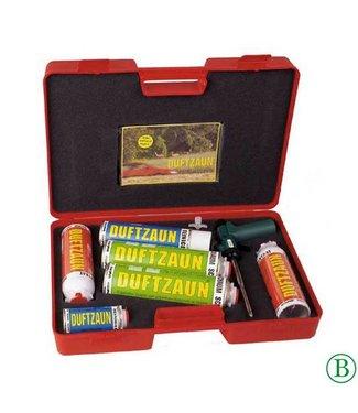 Hagopur Kofferset - Duftzaun