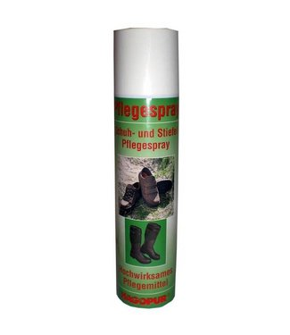 Hagopur Schoenen- en laarzenspray - 300ml