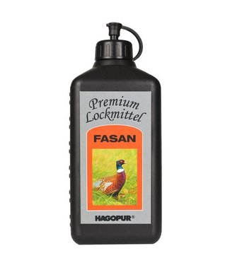 Hagopur Premium Lockmittel Fasan 500ml