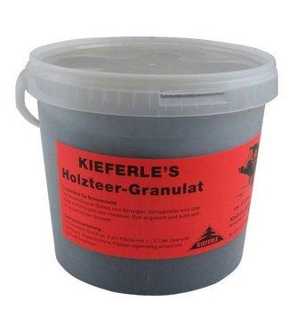 Kieferle Holzteer Granulat 5ltr