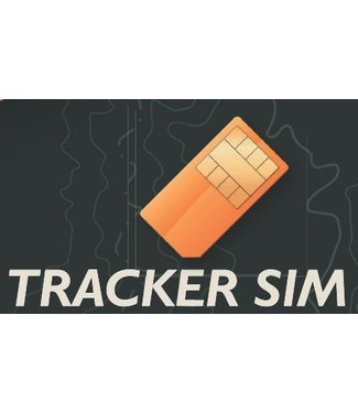 Tracker SIM 4-Netz-Karte