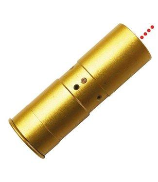 Euregiohunt Lasertester/Laserpatrone (Collimator)