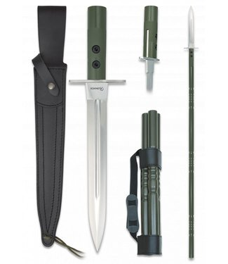 Martinez Spear Albainox