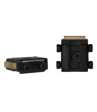 Lensolux Schock-Ex Stopper für 11 mm Prismenschiene