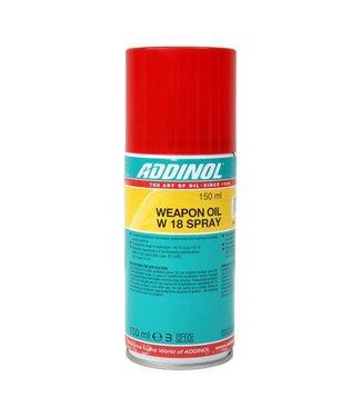 Addinol Waffenölspray