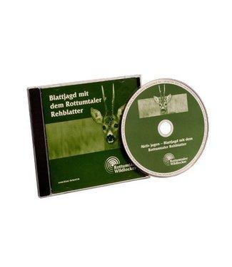 Rottumtaler Blattjagd CD